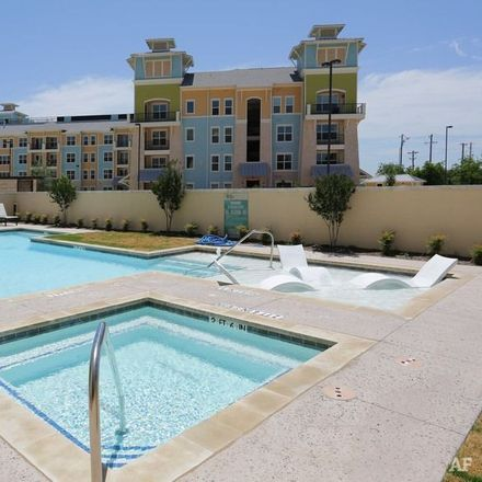 Rent this 1 bed apartment on 1261 Spanish Moss Drive in Navo, TX 76227