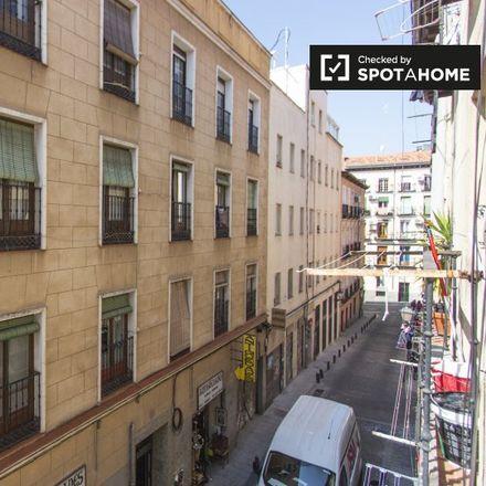 Rent this 2 bed apartment on Underground Moda in Calle del Bastero, 28001 Madrid