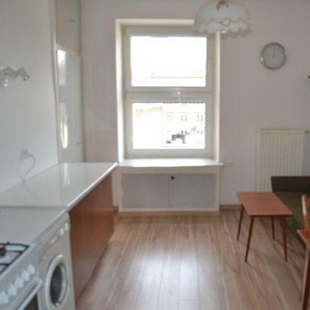 Rent this 3 bed apartment on Tadeusza Czackiego 19 in Warszawa, Poland