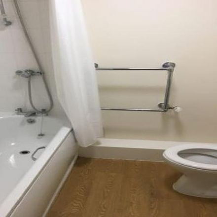 Rent this 1 bed apartment on Pizza City in High Street East, North Tyneside NE28 7RS