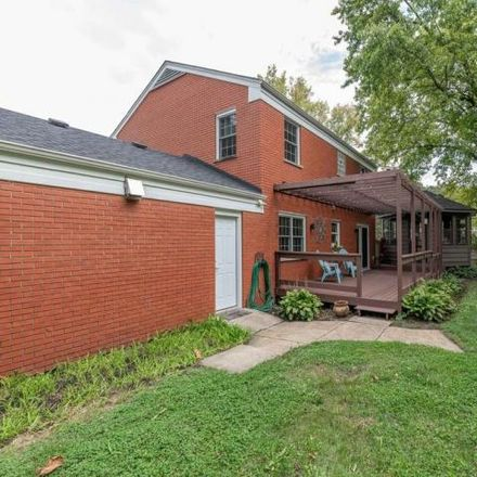 Rent this 4 bed house on 44 Shore Drive in Oswego Township, IL 60543