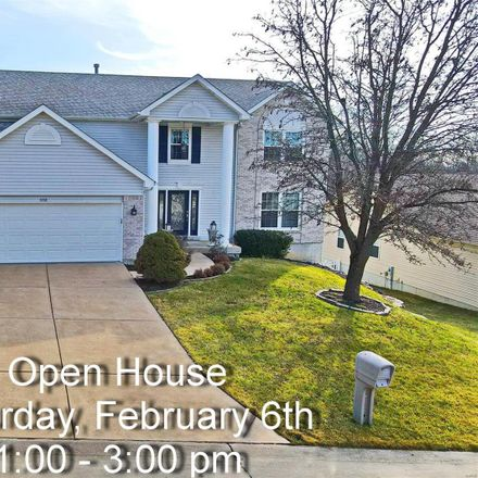 Rent this 4 bed house on Imperial Township in 5152 Copperleaf Drive, Seckman