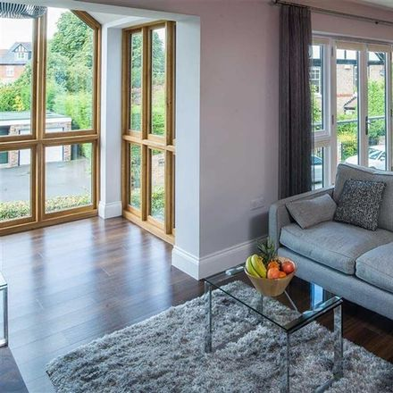 Rent this 1 bed apartment on The Avenue in Alderley Edge SK9 7NJ, United Kingdom