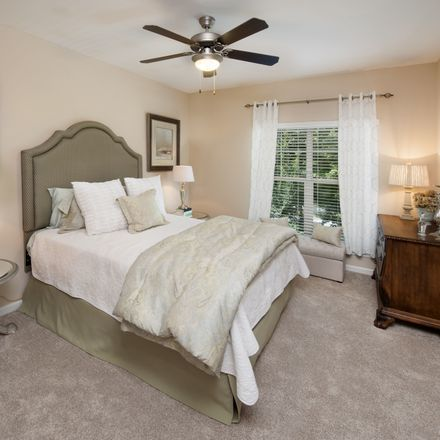 Rent this 1 bed apartment on Peachtree Parkway in Peachtree City, GA 30269