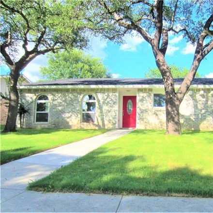 Rent this 5 bed house on 2926 Rolling Hills Drive in Carrollton, TX 75007