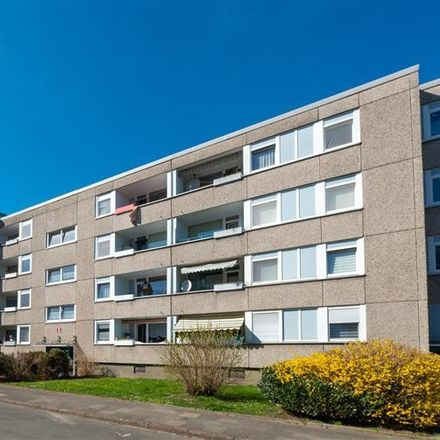 Rent this 3 bed apartment on Adelhartweg 6 in 44359 Dortmund, Germany