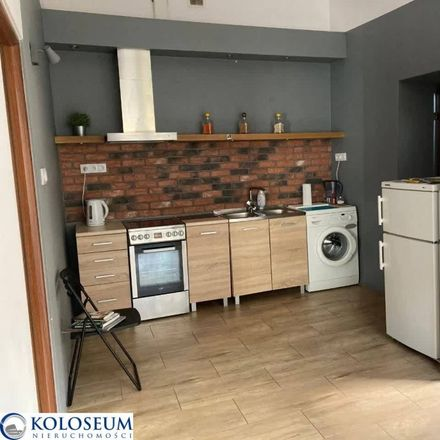 Rent this 2 bed apartment on Na Gródku 1 in 31-028 Krakow, Poland