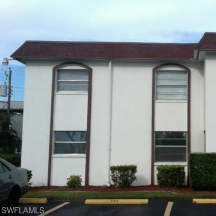 Rent this 2 bed condo on 2828 Jackson Street in Fort Myers, FL 33901