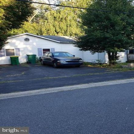 Rent this 2 bed house on 600 Hillside Avenue in Brookland Terrace, New Castle County