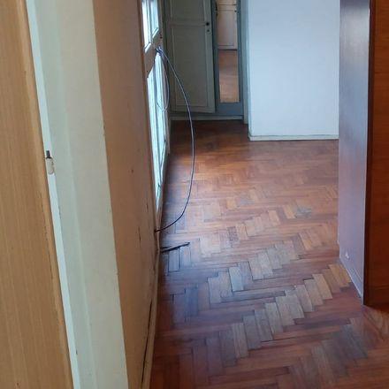 Rent this 1 bed apartment on Deán Funes 2139 in Parque Patricios, C1437 EYD Buenos Aires