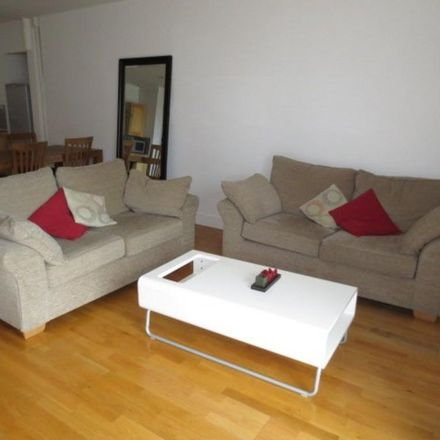 Rent this 1 bed apartment on Ancoat's Mill in Pollard Street, Manchester M4 7AN