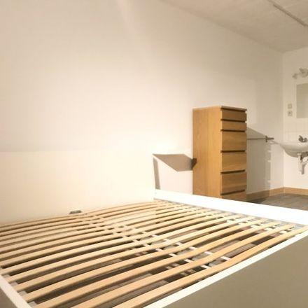 Rent this 2 bed apartment on Rue du Poinçon - Priemstraat 43 in 1000 Ville de Bruxelles - Stad Brussel, Belgium
