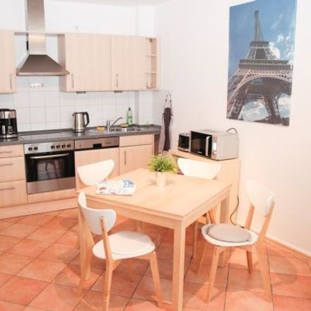 Rent this 5 bed apartment on Kasparstraße 6 in 50670 Cologne, Germany