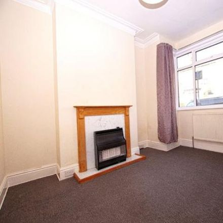 Rent this 2 bed house on Hibernia Street in Scarborough YO12 7DH, United Kingdom