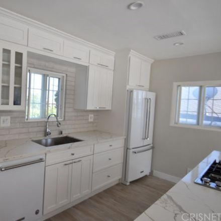 Rent this 4 bed house on 7520 Earldom Avenue in Los Angeles, CA 90293