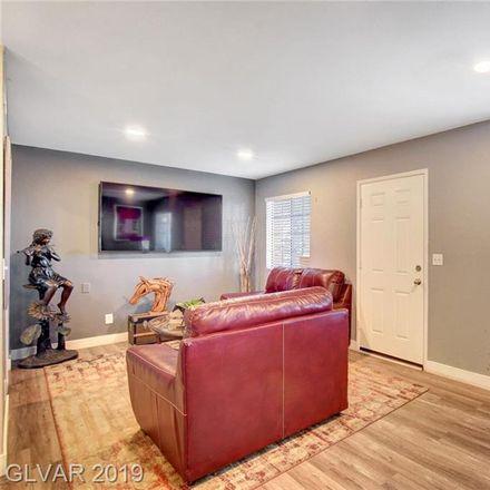 Rent this 1 bed apartment on 2320 Tucumcari Drive in Las Vegas, NV 89108