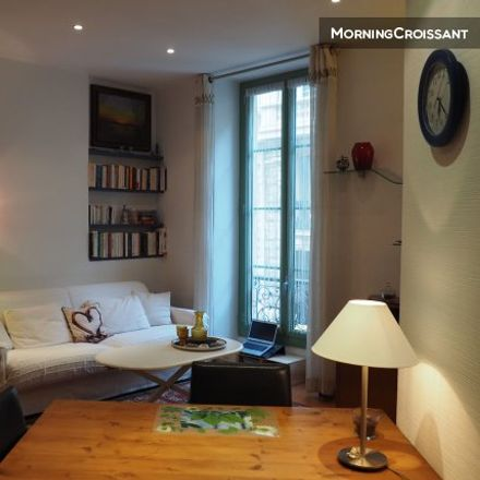 Rent this 1 bed apartment on Nice in Mantega, PROVENCE-ALPES-CÔTE D'AZUR