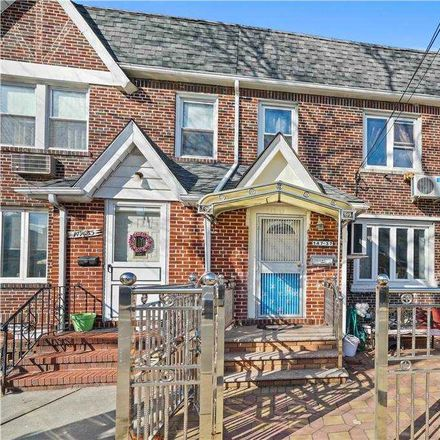 Rent this 3 bed house on Coolidge Ave in Jamaica, NY