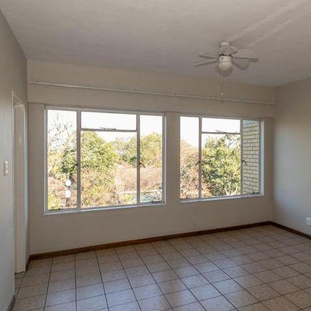 Rent this 2 bed apartment on Van Niekerk Street in Mbombela Ward 16, Mbombela