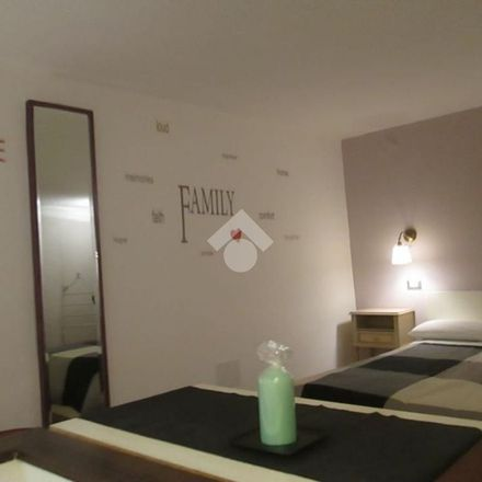 Rent this 1 bed apartment on Via degli Zingari in 55, 00184 Rome RM