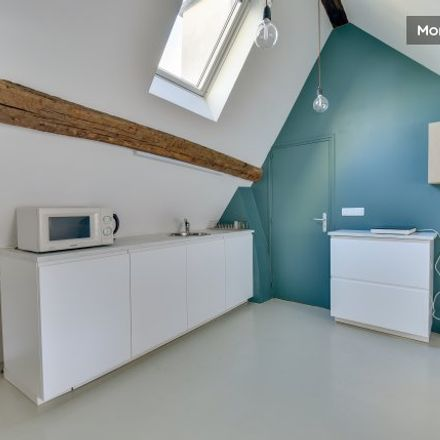 Rent this 1 bed apartment on 36 Passage du Désir in 75010 Paris, France