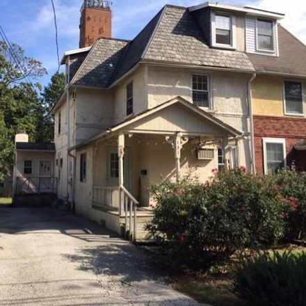 Rent this 4 bed townhouse on 121 Francis Avenue in Radnor Township, PA 19087
