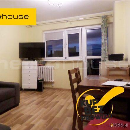 Rent this 2 bed apartment on Sklep spożywczy Społem in Anieli Urbanowicz 6, 41-200 Sosnowiec