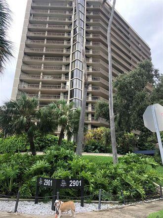 Rent this 2 bed condo on 2901 South Bayshore Drive in Miami, FL 33133