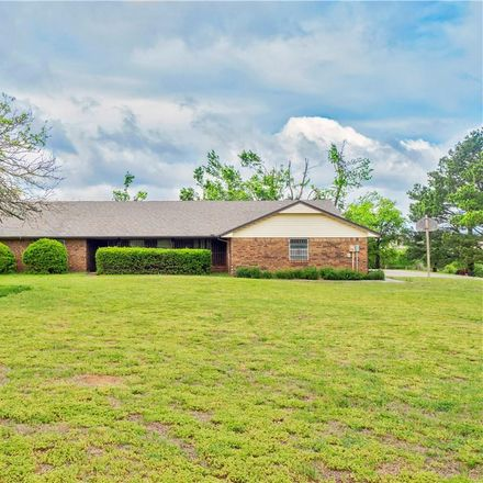 Rent this 5 bed house on 2301 South Hiwassee Road in Midwest City, OK 73020