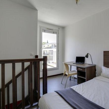 Rent this 1 bed apartment on Lyon in La Croix-Rousse, AUVERGNE-RHÔNE-ALPES
