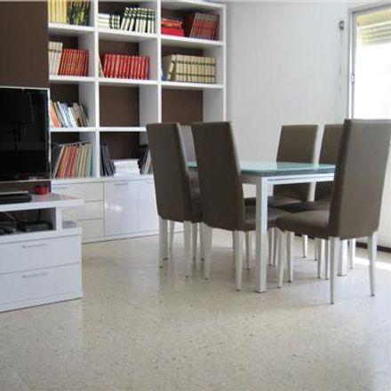 Rent this 1 bed room on Calle Amiel in 110012 Cádiz, Spain