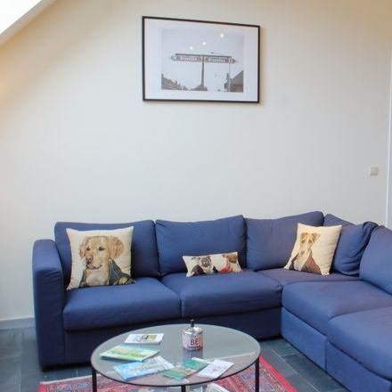 Rent this 2 bed apartment on Kayem Coiffure in Rue du Lombard - Lombardstraat, 1000 Ville de Bruxelles - Stad Brussel