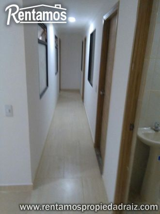 Rent this 5 bed apartment on Calle 77 in Zone de Cobertura Go Wings, 054422 Itagüí