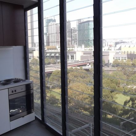 Rent this 1 bed apartment on 905/565 Flinders Street