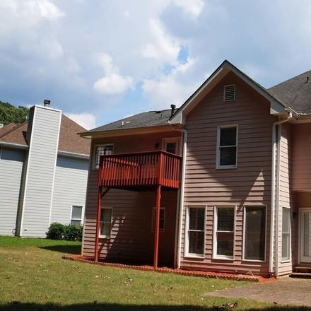 Rent this 5 bed apartment on Robert E Lee Boulevard in Redan, GA 30087