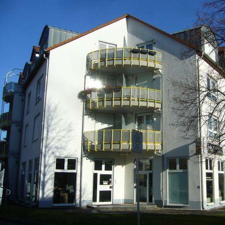 Rent this 2 bed apartment on MK Küchenstudio Mautsch GmbH in Wilhelm-Busch-Straße 13e, 08062 Zwickau