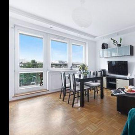 Rent this 1 bed apartment on Warsaw in Zagościniec, MASOVIAN VOIVODESHIP