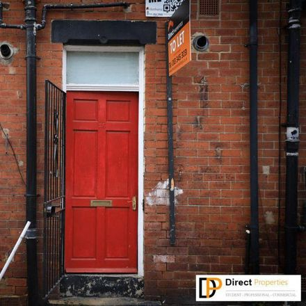 Rent this 2 bed house on Kelsall Avenue in Leeds LS6 1RB, United Kingdom