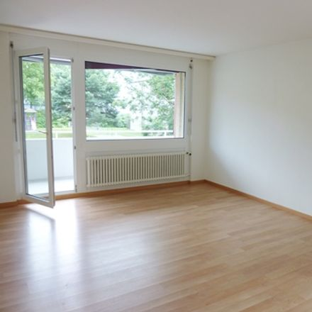 Rent this 4 bed apartment on Unterriedenstrasse in 5412 Gebenstorf, Switzerland
