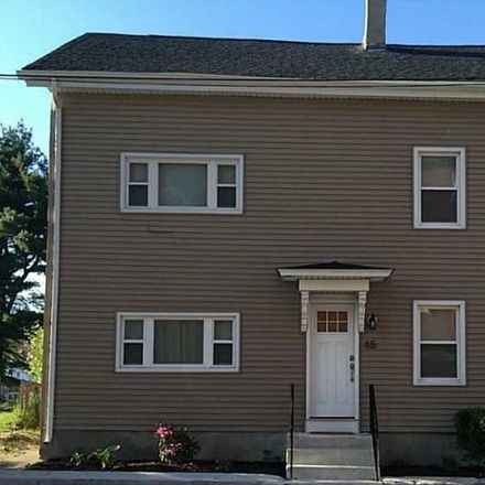 Rent this 4 bed apartment on 65 Grace Street in Pawtucket, RI 02860