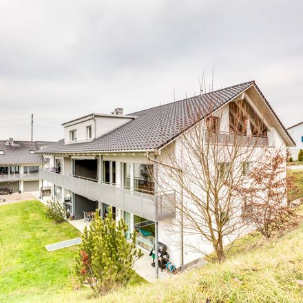 Rent this 5 bed apartment on Bustelstrasse in 4333 Münchwilen, Switzerland