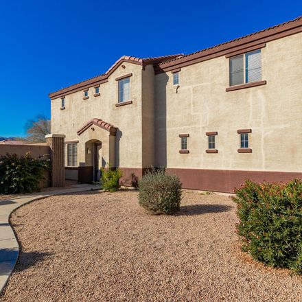 Rent this 3 bed loft on 7524 South 13th Place in Phoenix, AZ 85042