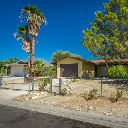 Rent this 2 bed house on 65894 5th Street in Desert Hot Springs, CA 92240