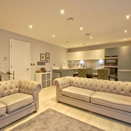 Rent this 2 bed apartment on 31 Great Northern Road in Cambridge CB1 2FY, United Kingdom