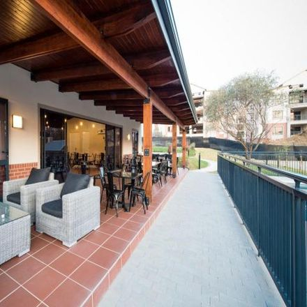 Rent this 1 bed apartment on Johannesburg Ward 112 in Sandton, 1684