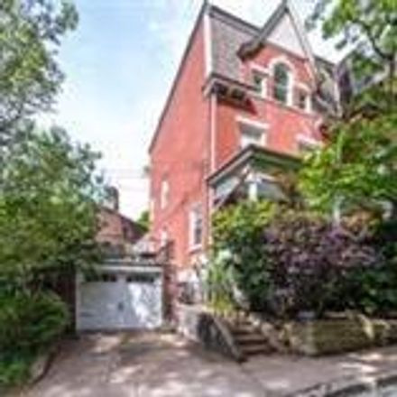 Rent this 5 bed house on Murrayhill Ave in Pittsburgh, PA
