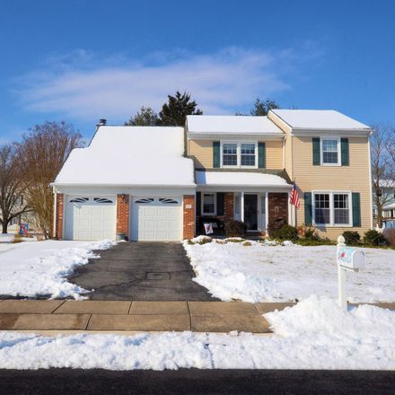 Rent this 4 bed house on 33 Country Hills Drive in Newark, DE 19711