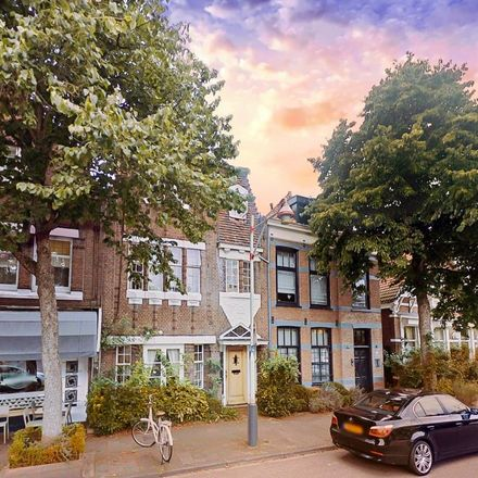 Rent this 0 bed apartment on The Hague in Den Haag, Netherlands