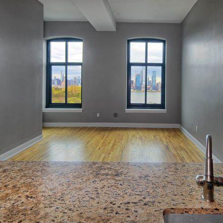 Rent this 1 bed loft on 518 Gregory Avenue in Weehawken, NJ 07086