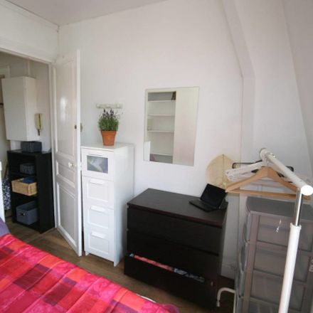 Rent this 0 bed apartment on Carolina MacGillavrylaan 2766 in 1098 XK Amsterdam, Netherlands